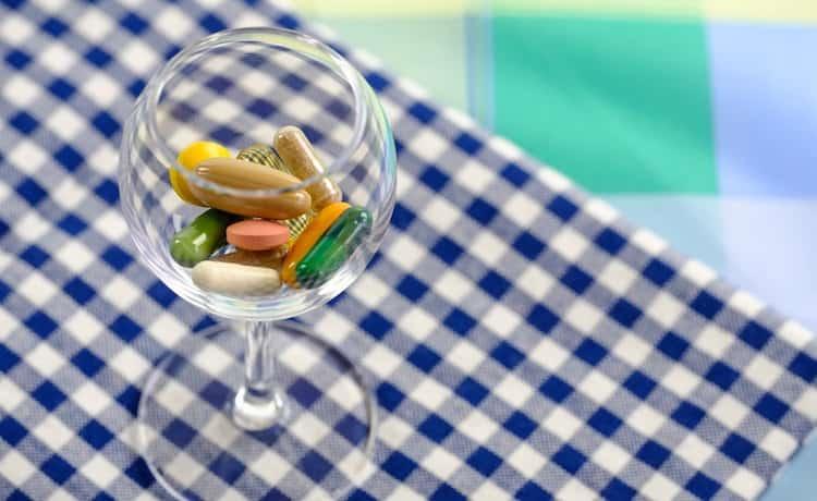 Dietary Supplements Manu