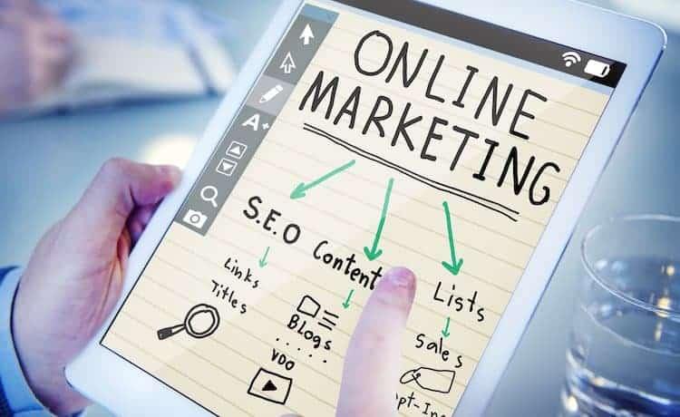 Online Money Digital Marketing