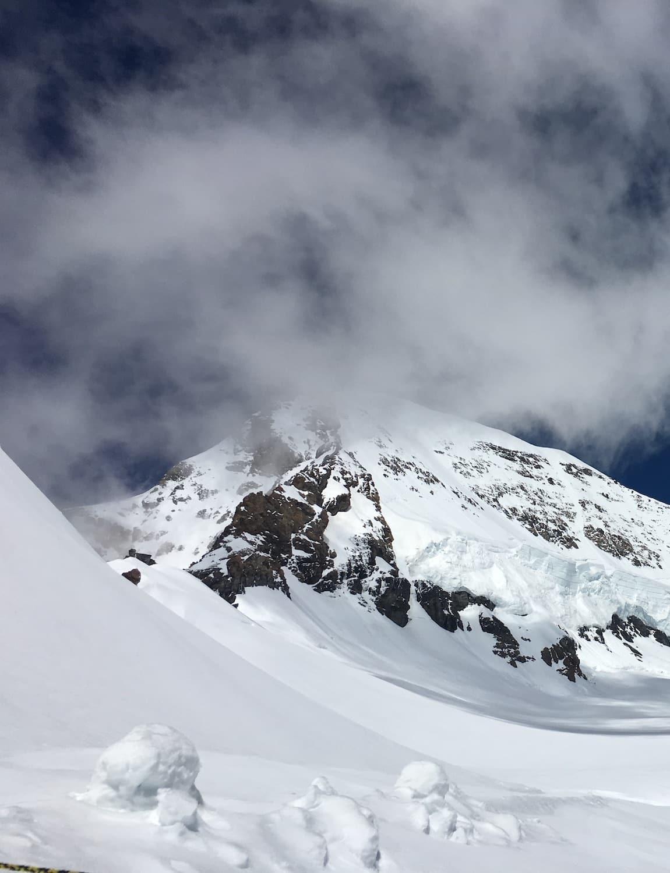 Top of Europe Jungfrau Alps Swiss